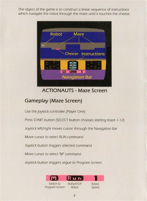 Atari 2600 ROMs - Rom Hustler