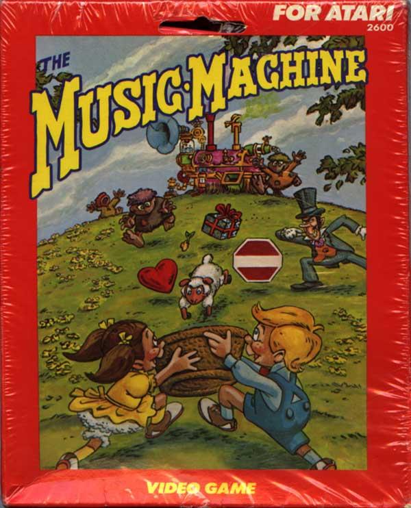 Music Machine, The - (Turn On) The Music Machine