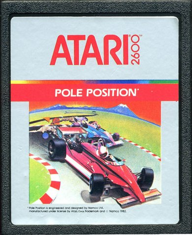 Atari Pole Position