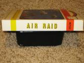 Air Raid Atari cartridge scan