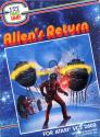 Alien's Return Atari cartridge scan