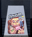 Amidar Atari cartridge scan