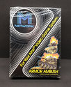 Armor Ambush Atari cartridge scan