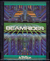 Beamrider Atari cartridge scan