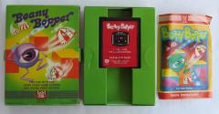 Beany Bopper Atari cartridge scan