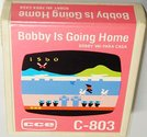Bobby Is Going Home - Bobby Vai Para Casa Atari cartridge scan