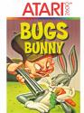 Bugs Bunny Atari instructions
