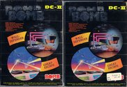 DC-II - Wall-Defender / Great Escape Atari cartridge scan