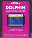 Dolphin Atari cartridge scan