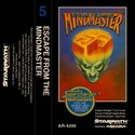 Escape from the Mindmaster Atari tape scan
