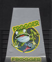 Frogger Atari cartridge scan