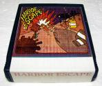 Harbor Escape Atari cartridge scan