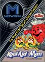 Kool-Aid Man Atari cartridge scan