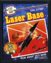 Laser Base Atari cartridge scan
