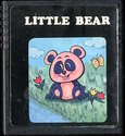 Little Bear Atari cartridge scan