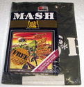M*A*S*H Atari cartridge scan
