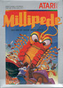 Millipede Atari cartridge scan