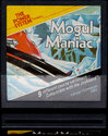 Mogul Maniac Atari cartridge scan