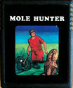 Mole Hunter Atari cartridge scan