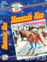 Mountain Man Atari cartridge scan