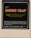 Mouse Trap Atari cartridge scan