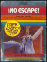 No Escape! Atari cartridge scan