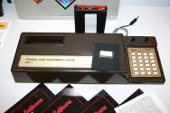 Personal Game Programmer PGP-1 Atari cartridge scan