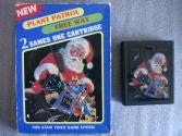 2 in 1 - Plant Patrol / Free Way Atari cartridge scan
