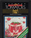 Revenge of the Beefsteak Tomatoes Atari cartridge scan