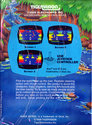 River Patrol Atari cartridge scan