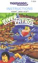 River Patrol Atari instructions
