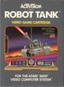 Robot Tank Atari cartridge scan