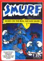 Smurf Atari cartridge scan
