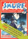 Smurf - Rescue in Gargamel's Castle Atari cartridge scan