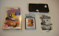 Spy Hunter Atari cartridge scan