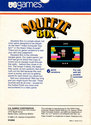 Squeeze Box Atari cartridge scan