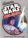 Star Wars - Jedi Arena Atari cartridge scan
