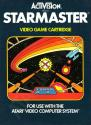 StarMaster Atari cartridge scan