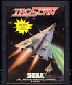 Tac-Scan Atari cartridge scan