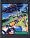 Tank City Atari cartridge scan