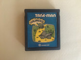 Tank-Man Atari cartridge scan