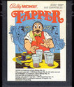 Tapper Atari cartridge scan
