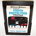 Tooth Protectors Atari cartridge scan