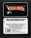 Venture Atari cartridge scan
