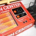 Video Game Selection Center Atari cartridge scan