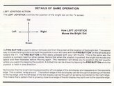Video Life Atari instructions