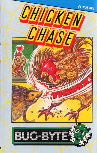Chicken Chase (big fish games) - download.com.vn - YouTube