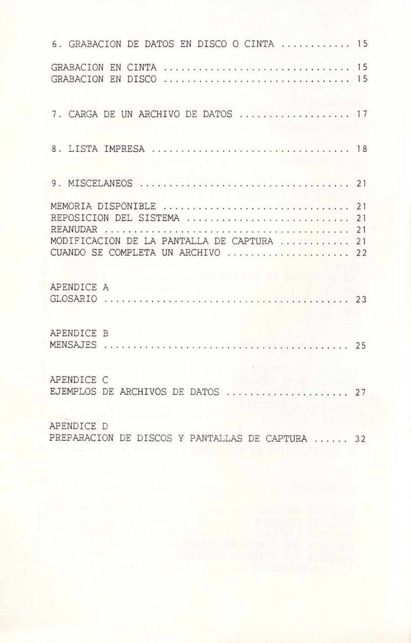 Vistoso épica Reanudar Ambulatorio Tipo De Archivo Pdf Patrón ...