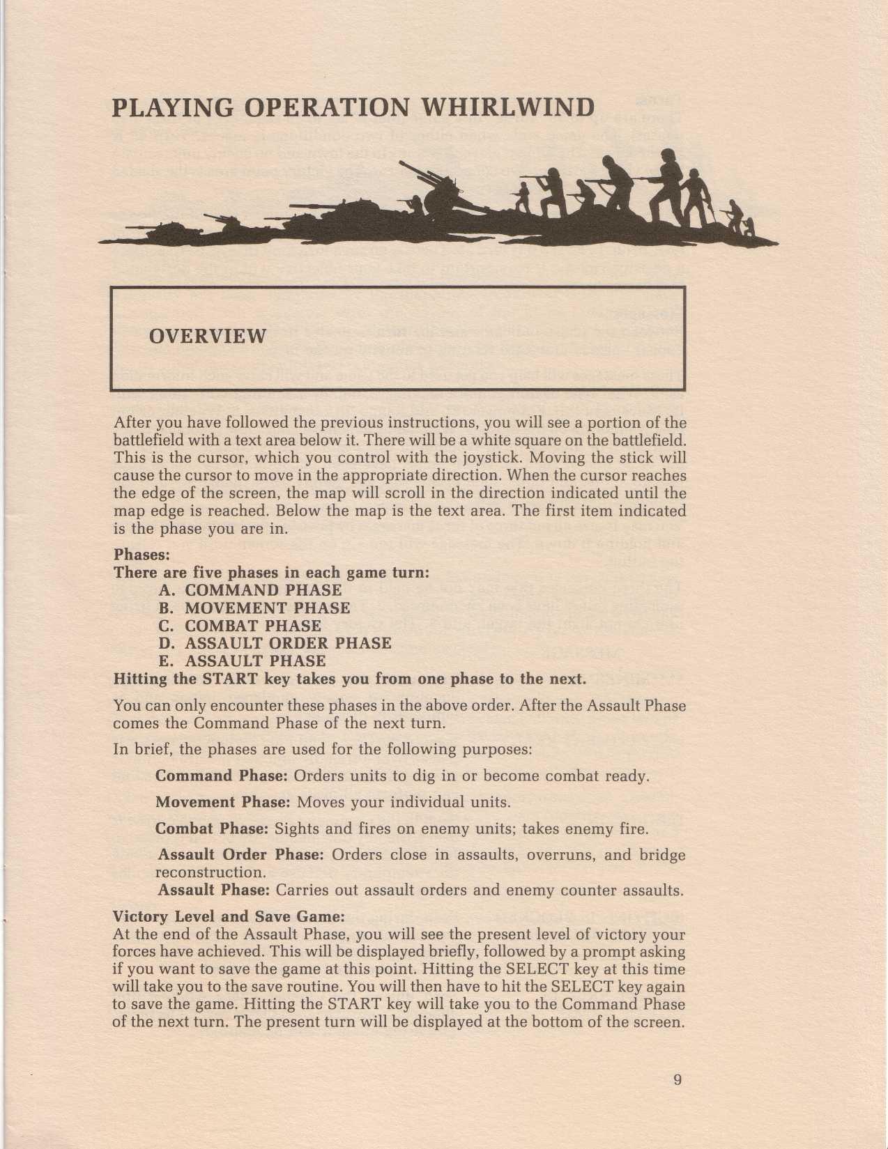 Atari 400 800 Xl Xe Operation Whirlwind Scans Dump Download
