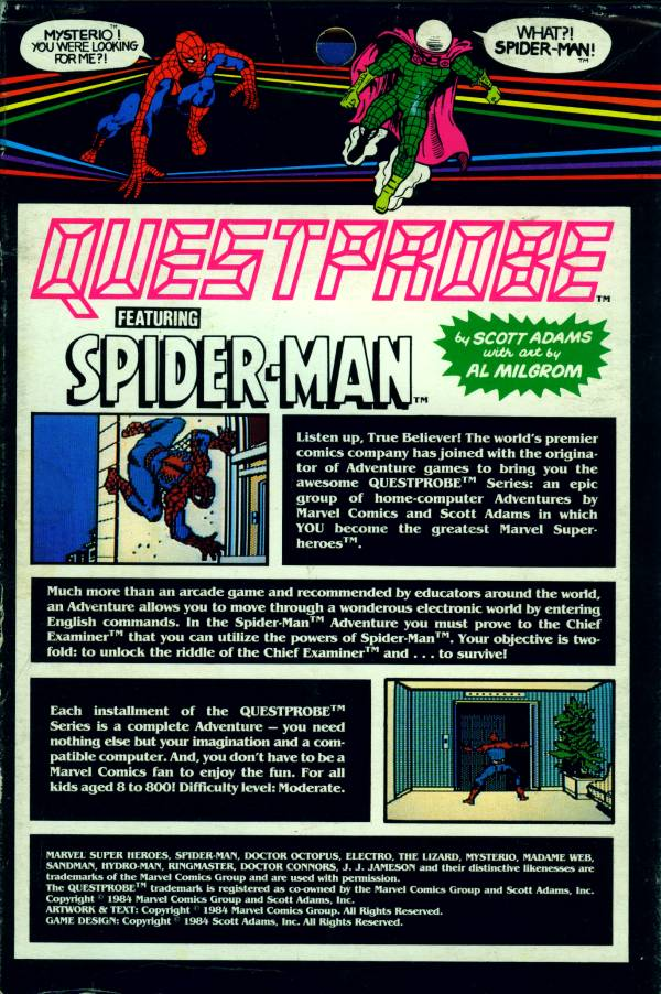 super spider man game download